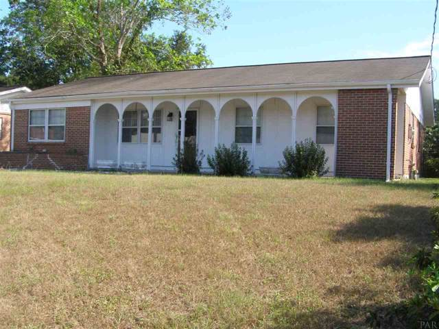 839 Leblanc Way, Pensacola, FL 32505 (MLS #562182) :: The Kathy Justice Team - Better Homes and Gardens Real Estate Main Street Properties