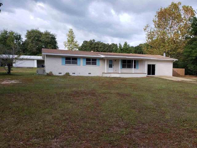 5924 Clark Rd, Milton, FL 32570 (MLS #562183) :: The Kathy Justice Team - Better Homes and Gardens Real Estate Main Street Properties