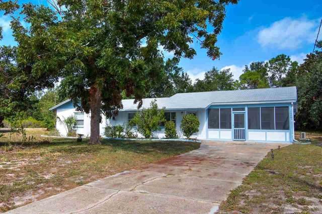 14020 Canal Dr, Pensacola, FL 32507 (MLS #562187) :: ResortQuest Real Estate