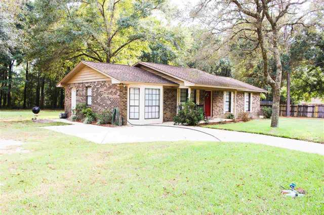 2630 W Kingsfield Rd, Cantonment, FL 32533 (MLS #562192) :: Berkshire Hathaway HomeServices PenFed Realty