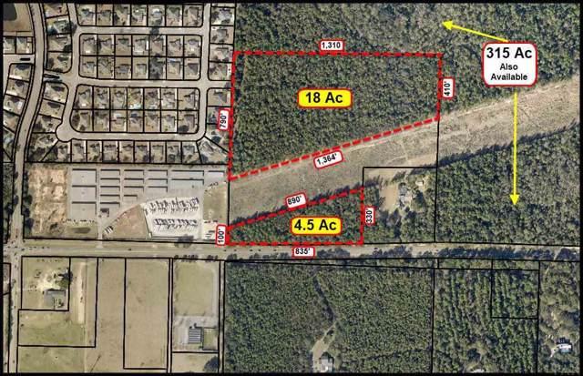 4260 Berryhill Rd, Milton, FL 32570 (MLS #562229) :: Levin Rinke Realty