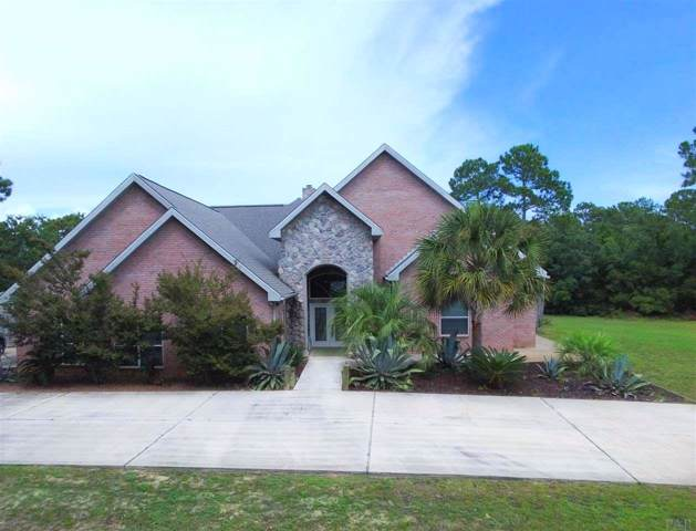 2106 River Birch Rd, Gulf Breeze, FL 32563 (MLS #562232) :: Levin Rinke Realty
