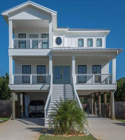310 Via Deluna Dr, Pensacola Beach, FL 32561 (MLS #562244) :: Berkshire Hathaway HomeServices PenFed Realty