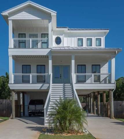 310 Via Deluna Dr, Pensacola Beach, FL 32561 (MLS #562244) :: JWRE Orange Beach & Florida
