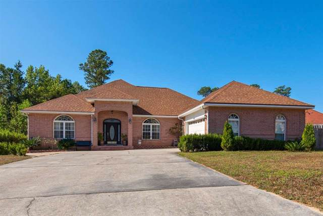 1955 Adirondack Ave, Pensacola, FL 32514 (MLS #562253) :: Connell & Company Realty, Inc.