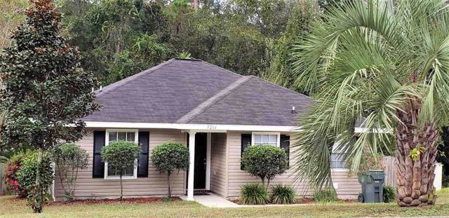 5266 Overbrook Dr, Milton, FL 32570 (MLS #562256) :: Berkshire Hathaway HomeServices PenFed Realty