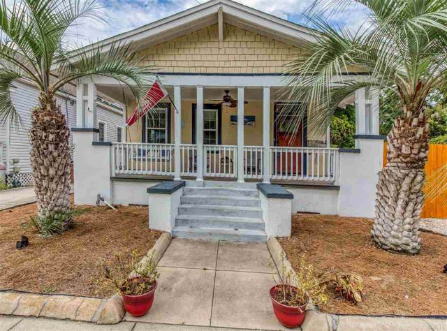 1020 E Desoto St, Pensacola, FL 32501 (MLS #562264) :: JWRE Orange Beach & Florida