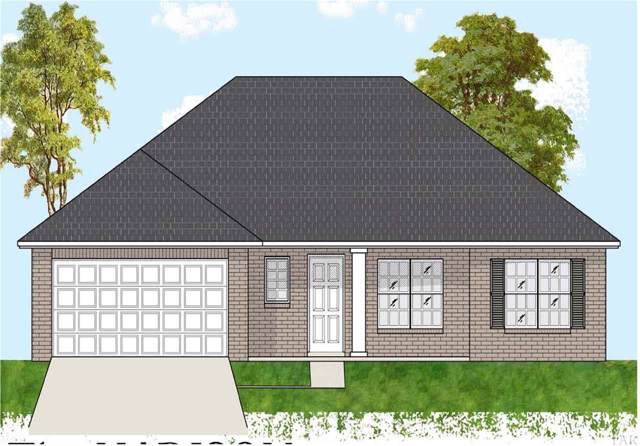 19 Sunlight Cir, Milton, FL 32583 (MLS #562269) :: Berkshire Hathaway HomeServices PenFed Realty