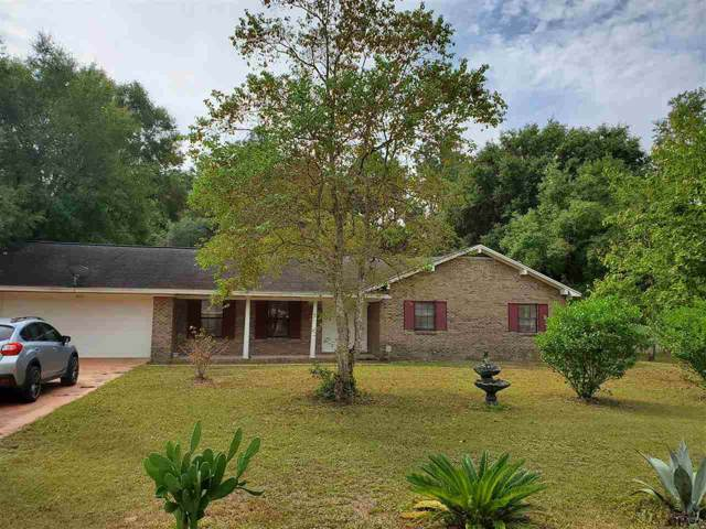 5905 Pamela Dr, Milton, FL 32570 (MLS #562276) :: Berkshire Hathaway HomeServices PenFed Realty