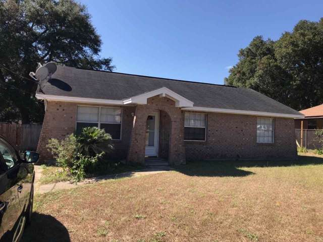 7841 Lenora Ct, Pensacola, FL 32526 (MLS #562278) :: Berkshire Hathaway HomeServices PenFed Realty