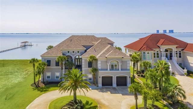 3935 W Madura Rd, Gulf Breeze, FL 32563 (MLS #562298) :: Levin Rinke Realty