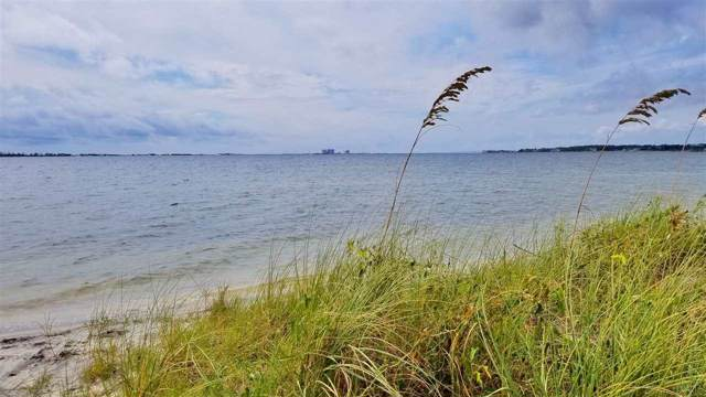 2004 Pritchard Pt, Navarre, FL 32566 (MLS #562299) :: JWRE Orange Beach & Florida