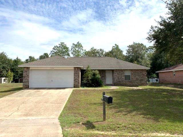 7230 Birdie Ln, Milton, FL 32570 (MLS #562313) :: ResortQuest Real Estate