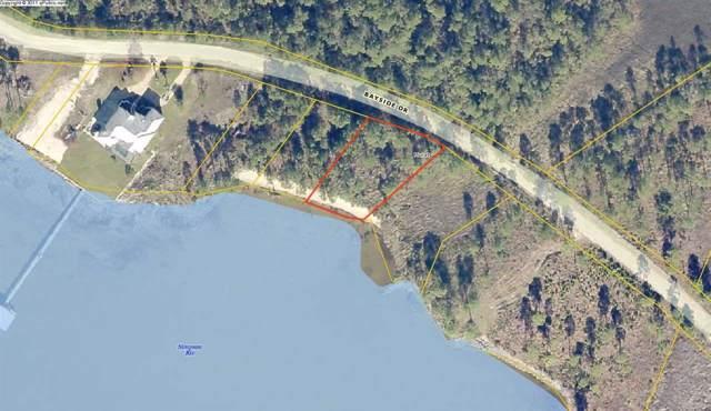 4725 Bayside Dr, Milton, FL 32583 (MLS #562318) :: Levin Rinke Realty