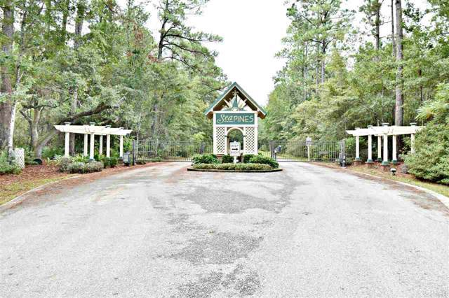 LOT 45D Oyster Bay Dr, Milton, FL 32583 (MLS #562323) :: Connell & Company Realty, Inc.