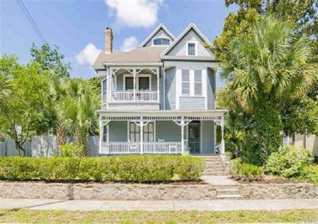 913 N Palafox St, Pensacola, FL 32501 (MLS #562353) :: Levin Rinke Realty