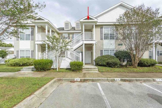 7101 Joy St F6, Pensacola, FL 32504 (MLS #562359) :: Levin Rinke Realty