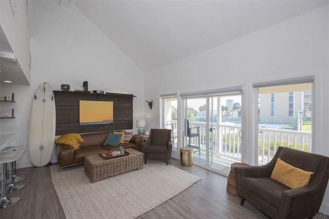 336 E Ft Pickens Rd 202E, Pensacola Beach, FL 32561 (MLS #562363) :: ResortQuest Real Estate