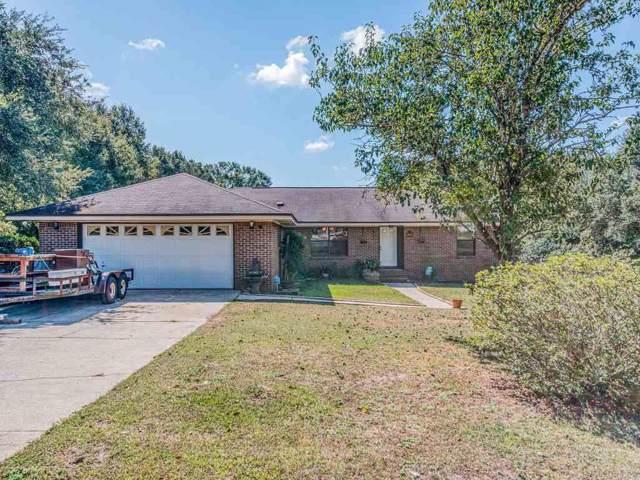 531 Teleran St, Pensacola, FL 32534 (MLS #562367) :: ResortQuest Real Estate