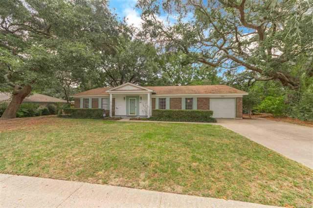 4325 Burtonwood Dr, Pensacola, FL 32514 (MLS #562383) :: ResortQuest Real Estate