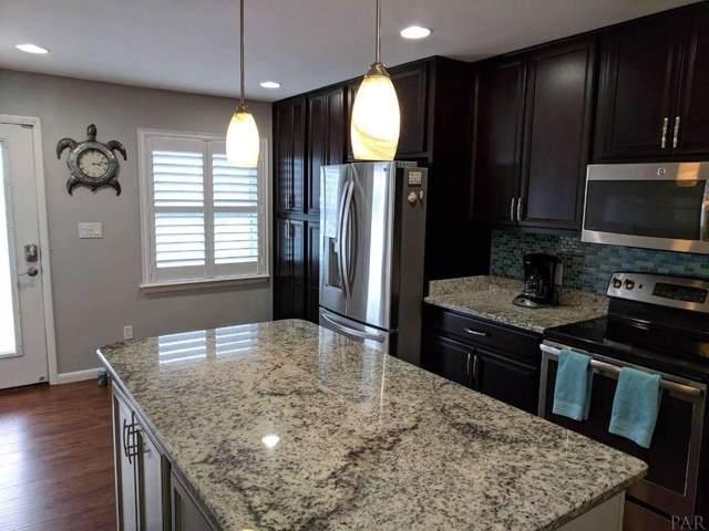 100 Ft Pickens Rd #106, Pensacola Beach, FL 32561 (MLS #562396) :: ResortQuest Real Estate