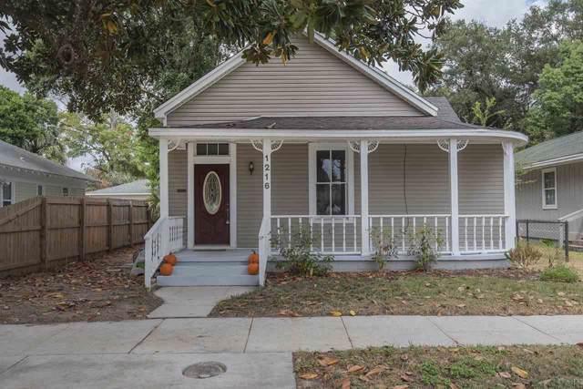 1216 E Gadsden St, Pensacola, FL 32501 (MLS #562399) :: ResortQuest Real Estate