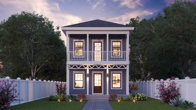 1217 N Guillemard St, Pensacola, FL 32501 (MLS #562404) :: ResortQuest Real Estate
