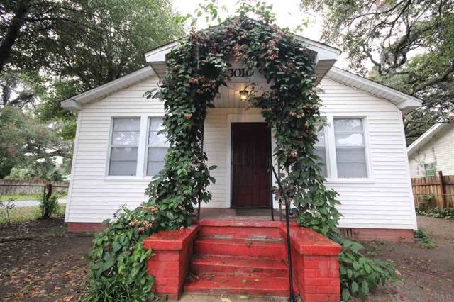 3010 W Lee St, Pensacola, FL 32505 (MLS #562407) :: Levin Rinke Realty