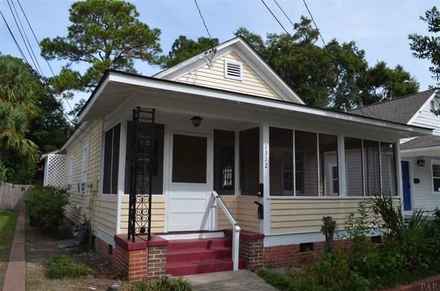 1322 E Gadsden St A, Pensacola, FL 32501 (MLS #562408) :: Levin Rinke Realty