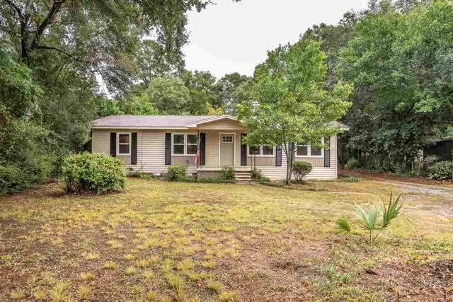 116 N N St, Pensacola, FL 32501 (MLS #562415) :: ResortQuest Real Estate