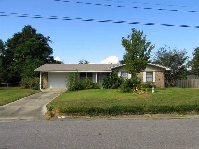 4 Usher Cir, Pensacola, FL 32506 (MLS #562422) :: Levin Rinke Realty