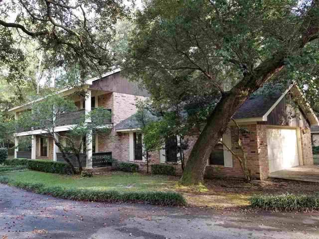 5011 Muldoon Cir, Pensacola, FL 32526 (MLS #562423) :: ResortQuest Real Estate