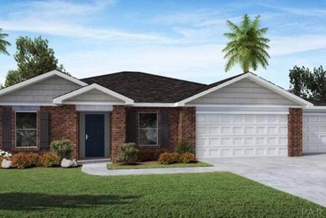 4723 Determination Ct Lot 17 L, Milton, FL 32570 (MLS #562426) :: ResortQuest Real Estate
