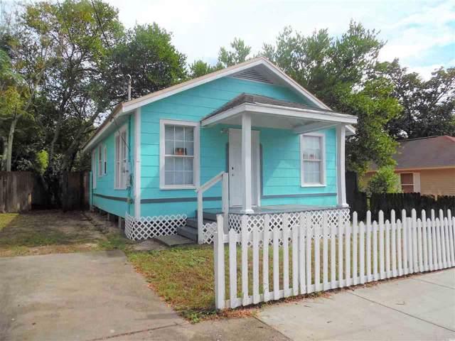 406 N C St, Pensacola, FL 32501 (MLS #562431) :: Levin Rinke Realty