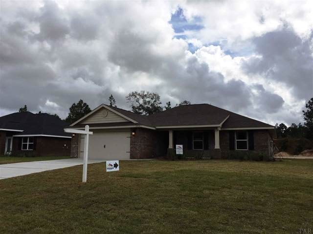 8842 Gristmill Way, Milton, FL 32583 (MLS #562432) :: Levin Rinke Realty