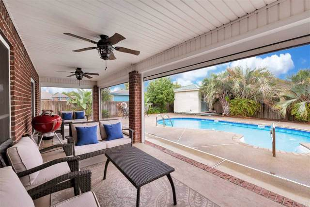 1930 Melissa Oaks Dr, Gulf Breeze, FL 32563 (MLS #562451) :: JWRE Orange Beach & Florida
