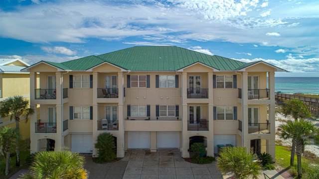7905 Gulf Blvd #7905, Navarre Beach, FL 32566 (MLS #562469) :: JWRE Orange Beach & Florida