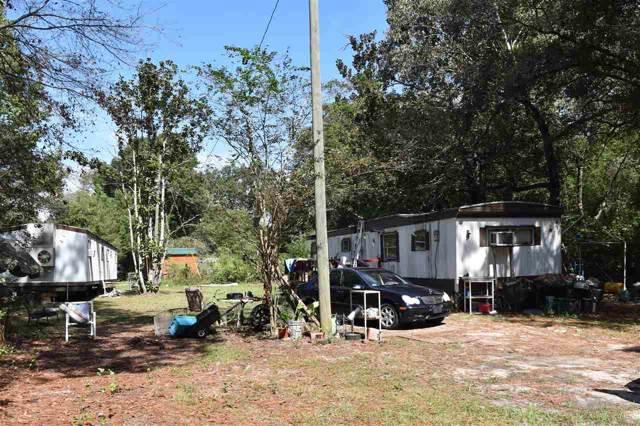 5350 Blackgate Rd, Milton, FL 32583 (MLS #562472) :: ResortQuest Real Estate
