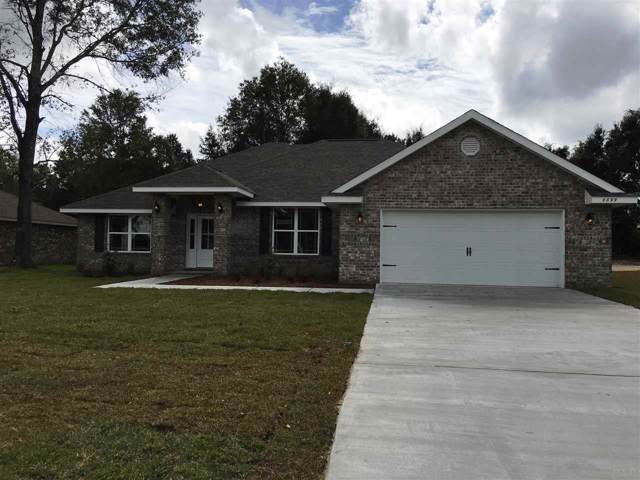 8872 Gristmill Way, Milton, FL 32583 (MLS #562482) :: Levin Rinke Realty