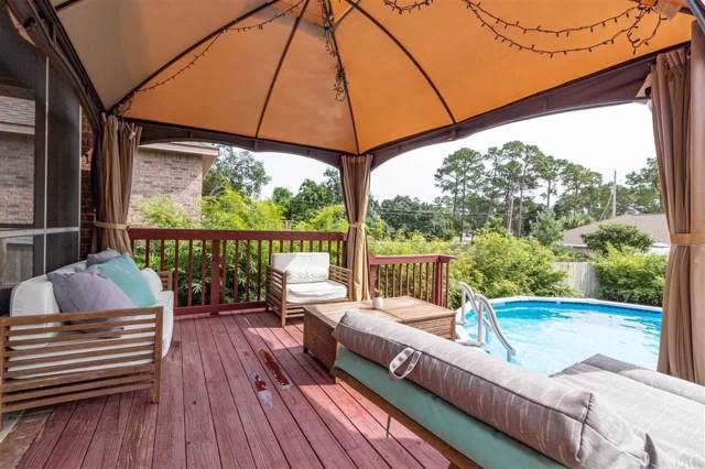 3079 Windward Cove Ct, Gulf Breeze, FL 32563 (MLS #562491) :: JWRE Orange Beach & Florida