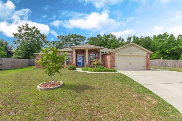 6920 Harvest Way, Milton, FL 32570 (MLS #562493) :: ResortQuest Real Estate