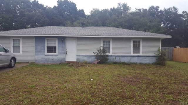 6438 Walnut St, Milton, FL 32570 (MLS #562496) :: ResortQuest Real Estate