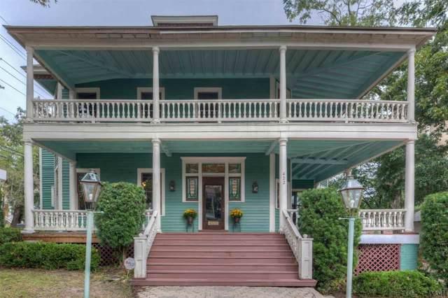 422 N Baylen, Pensacola, FL 32501 (MLS #562504) :: Levin Rinke Realty