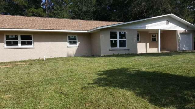 2974 N 14TH AVE, Milton, FL 32583 (MLS #562510) :: ResortQuest Real Estate