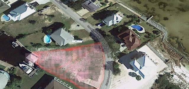 5604 Grande Lagoon Ct, Pensacola, FL 32507 (MLS #562511) :: Levin Rinke Realty