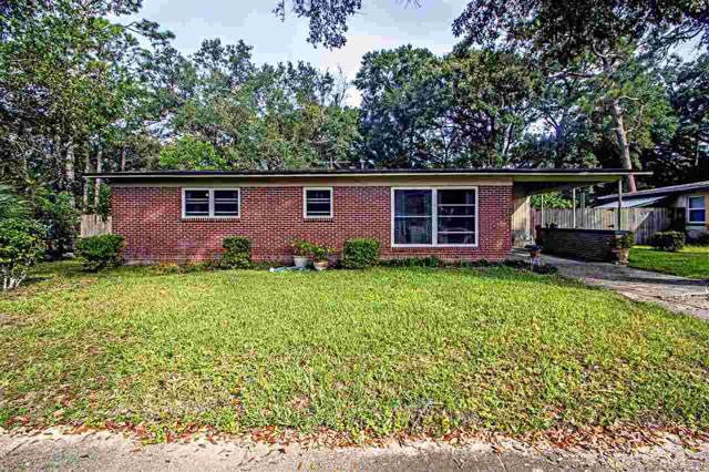 2 Huntington Dr, Pensacola, FL 32506 (MLS #562519) :: Levin Rinke Realty