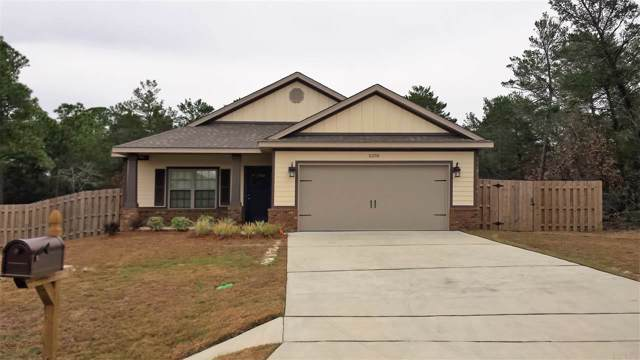 1591 Hollow Point Dr, Cantonment, FL 32533 (MLS #562521) :: Levin Rinke Realty