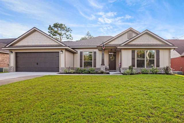 1608 Hollow Point Dr, Cantonment, FL 32533 (MLS #562524) :: Levin Rinke Realty