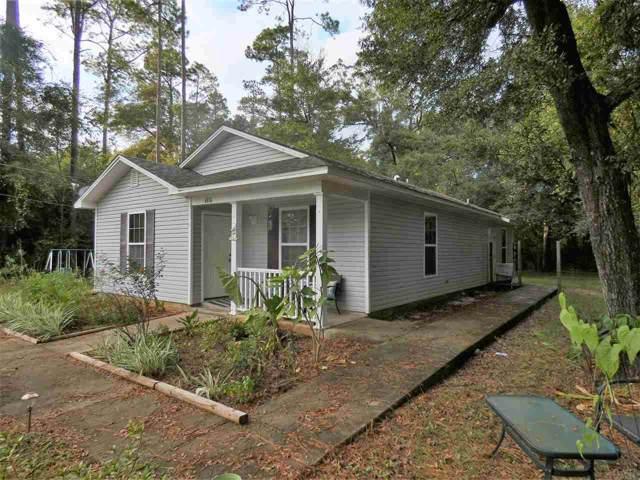 6816 Trailride N, Milton, FL 32570 (MLS #562535) :: ResortQuest Real Estate