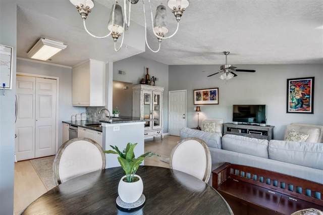 200 Pensacola Beach Rd E8, Gulf Breeze, FL 32561 (MLS #562548) :: The Kathy Justice Team - Better Homes and Gardens Real Estate Main Street Properties